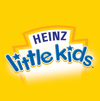 Heinz Little Kids